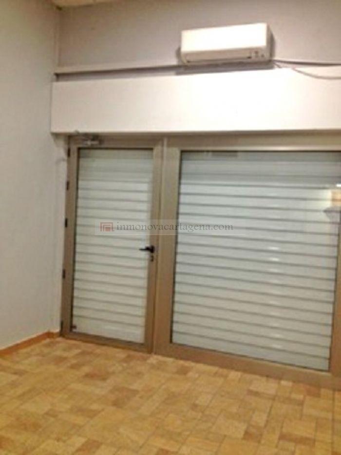 Alquilado de Locales comerciales en LOS DOLORES