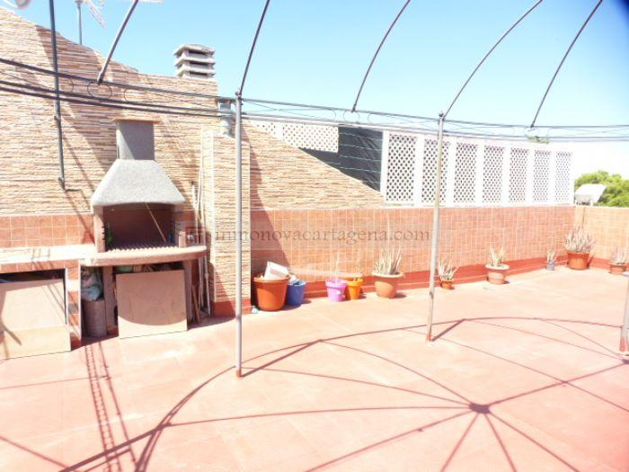 Venta de Duplex en LOS DOLORES