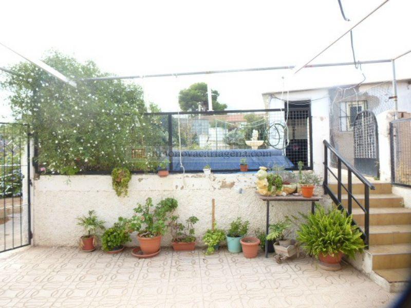 Venta de Casa Campo en CANTERAS