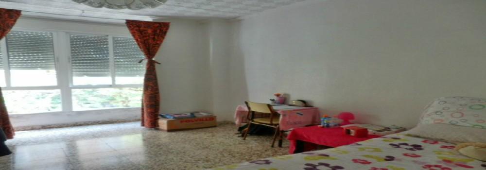 Alquiler Piso en Cartagena Centro