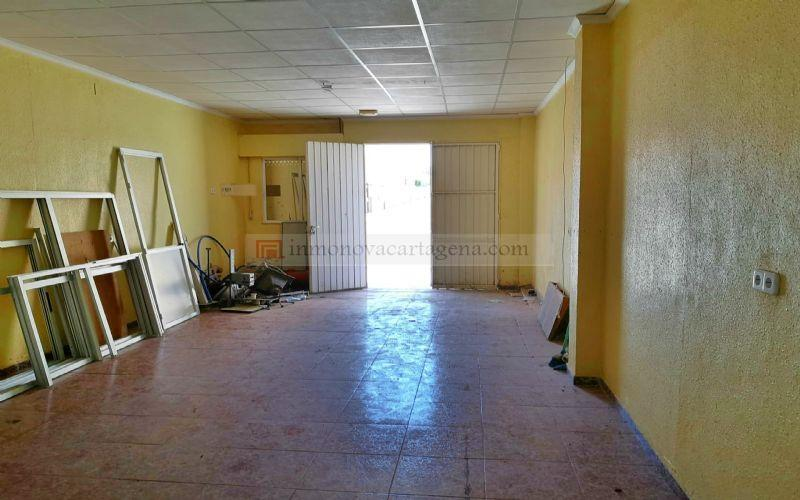 Alquiler de Locales comerciales en LOS DOLORES