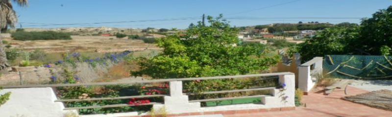 Venta de Casa de Campo en Canteras