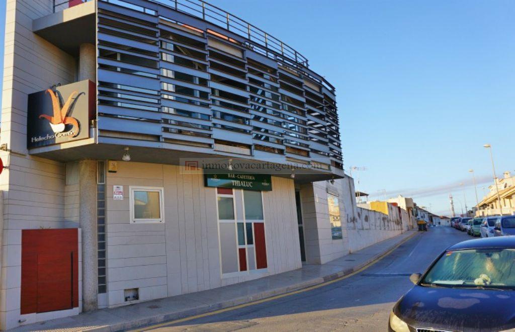 Venta de Edificio en LOS BARREROS